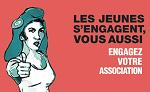 Service civique universel : campagne d'information du Mouvement Associatif