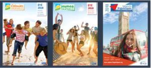 Brochures VPT été 2018