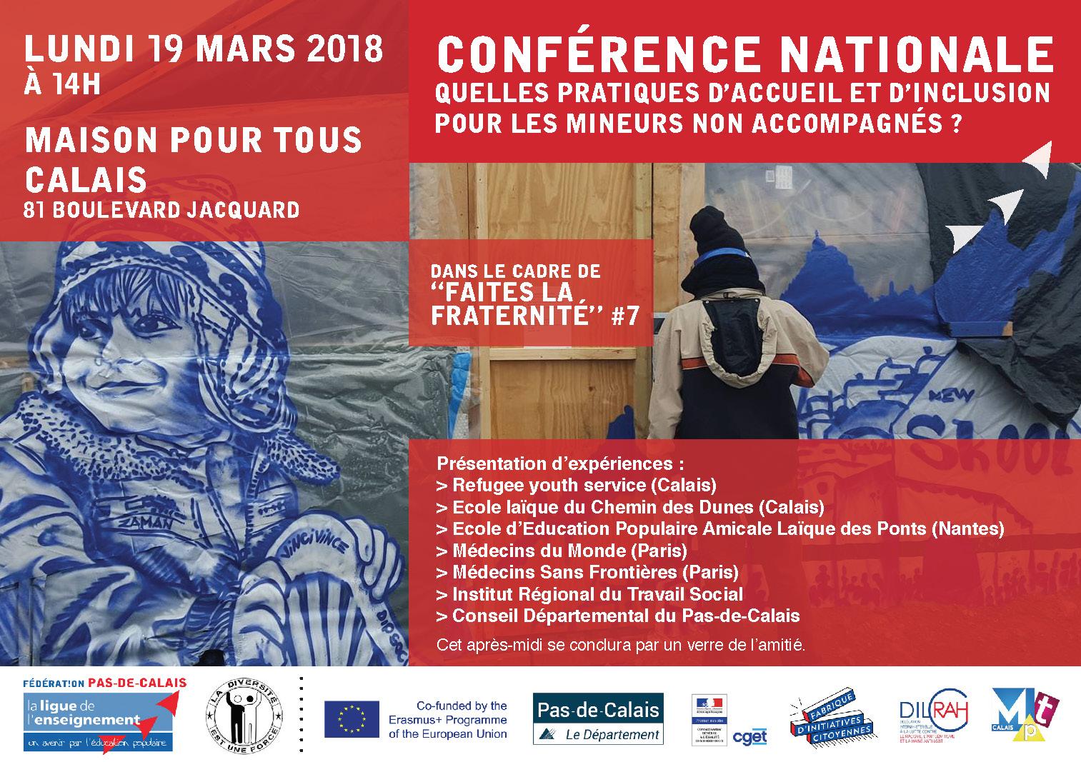 Invitation 19 mars_Conférence nationale MNA à Calais