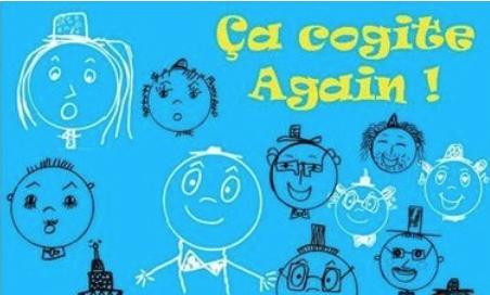 L'association Cogite Atout sort son nouveau disque